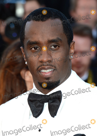 P Diddy Combs Photo - Photo by DPAADstarmaxinccom2012STAR MAXALL RIGHTS RESERVEDTelephoneFax (212) 995-119652212Sean P Diddy Combs at a screening of Killing Them Softly at the 65th Annual Cannes Film Festival(Cannes France)US syndication only