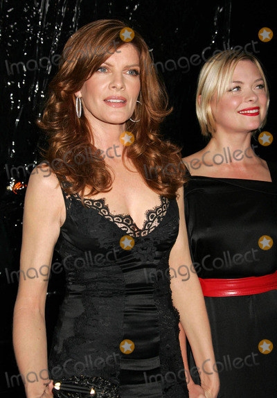 RENEE RUSSO Photo - Photo by REWestComstarmaxinccom200592605Rene Russo and Jaime King at the premiere of Two for the Money(Beverly Hills CA)