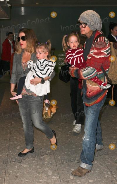 Lisa Marie Presley Family Lisa Marie Presley Family