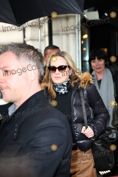 Mikhail Gorbachev Photo - Sharon Stone arrives on a rainy afternoon at Royal Albert Hall for rehearsals ahead of a gala to celebrate Mikhail Gorbachevs 80th birthday Stone will reportedly host the event tonight with actor Kevin Spacey London UK 033011