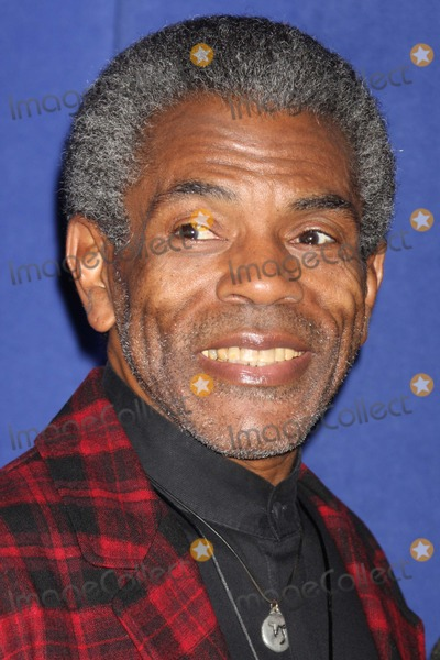 Andre De Shields Photo - New York NY 02-17-2009Andre De Shields Photo Call for IMPRESSIONISM a new play by Michael Jacobs at The New 42nd Street StudiosDigital photo by Lane Ericcson-PHOTOlinknet
