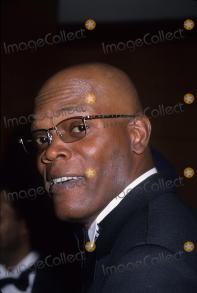 Samuel Jackson Photo - Samuel Jackson Cores Annual Martin Luther King Jr Holiday Celebration 1998 K11125hmc Photo by Henry Mcgee-Globe Photos Inc