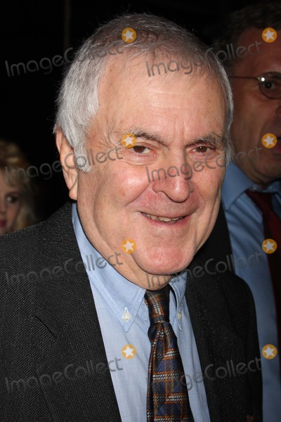 John Kander Photo - New York NY 10-04-2009John Kander at the opening night of the Roundabout Theatre Companys production of WISHFUL DRINKING at Studio 54Digital photo by Lane Ericcson-PHOTOlinknet