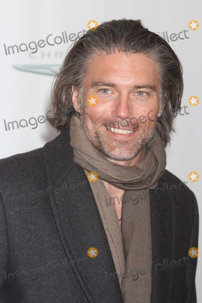 Anson Mount Photo - Anson Mount Arriving at the Premiere of Playing For Keeps at Lincoln Square Cinema in New York City on 12-05-2012 Photo by Henry Mcgeegglobe Photos Inc 2012