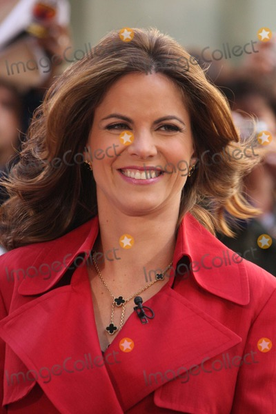 Natalie Morales Photo - New York NY 05-23-2008Natalie Moralesperforming on NBCs Today Show 2008 Toyota Concert Series at Rockefeller PlazaDigital photo by Lane Ericcson-PHOTOlinknet