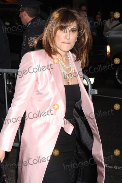Amy Pascal Photo - Amy Pascal Arriving at the Opening Night Performance of Arthur Millers Death of a Salesman at the Barrymore Theatre in New York City on 03-15-2012 Photo by Henry Mcgee-Globe Photos Inc 2012