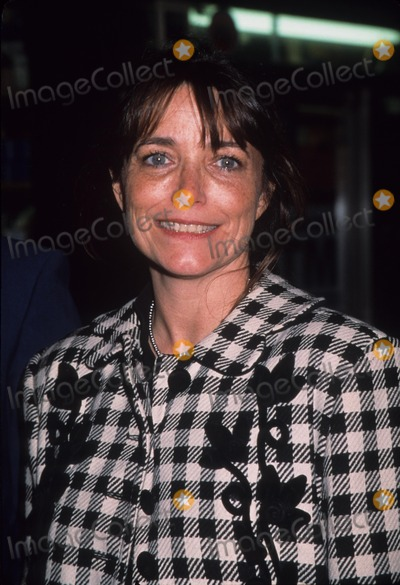 Karen Allen Photo - Karen Allen the Man Who Had All the Luck Open Night After Party at China Club 2002 K24920hmc Photo by Henry Mcgee-Globe Photos Inc