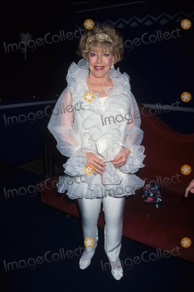 Dorothy Loudon Photo - Dorothy Loudon Tribute to Kander and Ebb Supper Club in New York 1997 K8571hmc Photo by Henry Mcgee-Globe Photos Inc
