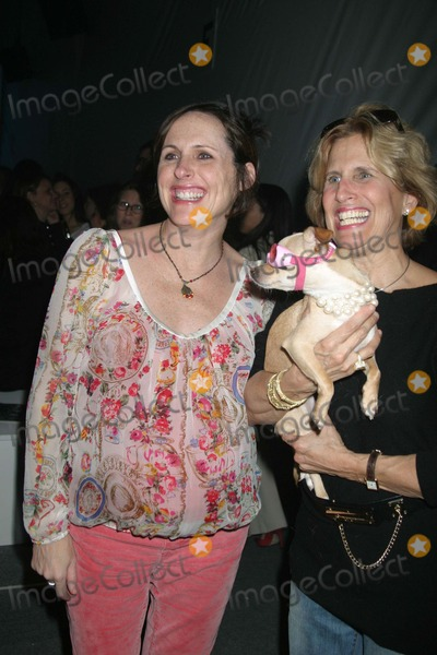 Molly Shannon Pictures and Photos