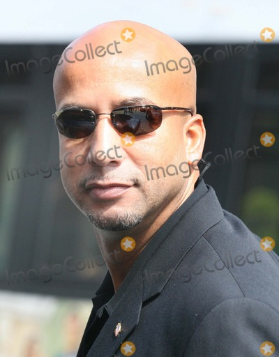 Ray Nagin Photo - NYC  090306EXCLUSIVE New Orleans Mayor Ray Nagin leaving PASTIS after having lunch in the Meatpacking DistrictDigital Photo by Adam Nemser-PHOTOlinknet