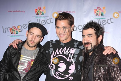 JACK MACKENROTH Photo - Preston Mackenroth Christiana7797JPGNYC  102409Jason Preston Jack Mackenroth and Kevin Christiana at the 2009 Elizabeth Glaser Pediatric AIDS Foundation Kids for Kids Family Carnival at Industria SuperStudiosDigital Photo by Adam Nemser-PHOTOlinknet