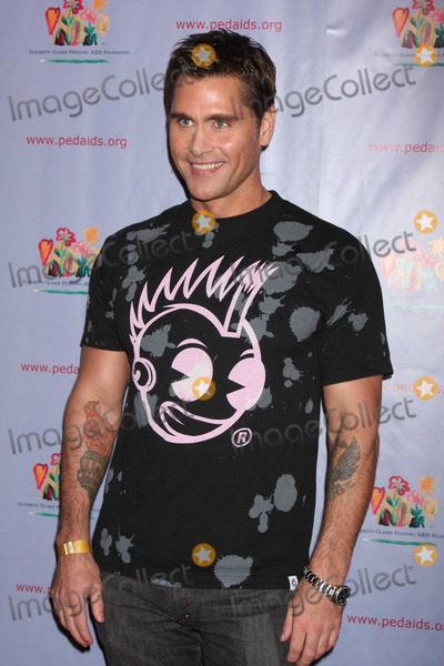 JACK MACKENROTH Photo - Jack Mackenroth7791JPGNYC  102409Jack Mackenroth at the 2009 Elizabeth Glaser Pediatric AIDS Foundation Kids for Kids Family Carnival at Industria SuperStudiosDigital Photo by Adam Nemser-PHOTOlinknet