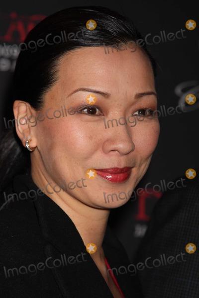 Deborah Lin Nude Photos 91