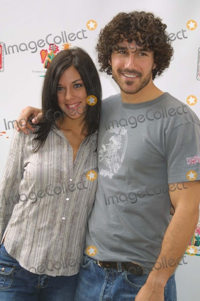Jenna Morasca Photo - Morasca-Zohn2459JPGNYC  092003Jenna Morasca and Ethan Zohn10th anniversary of KID FOR KIDS Celebrity Carnival to benefit the Elizabeth Glaser PediatricAIDS FoundationDigital photo by Adam Nemser-PHOTOlinknet