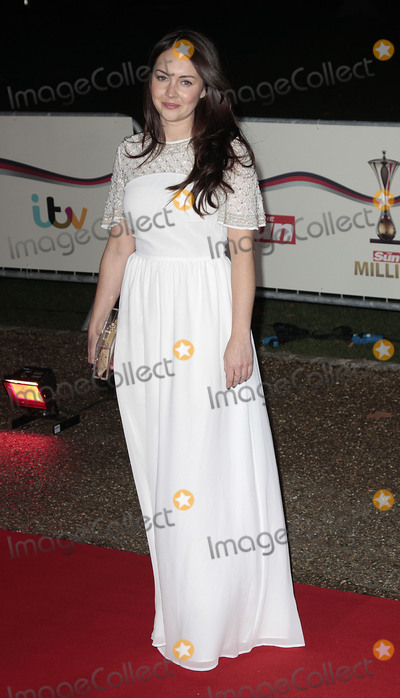 Lacey Turner Photo - Dec 10 2014 - London England UK - A Night Of Heroes The Sun Military Awards at National Maritime Museum Greenwich Red Carpet ArrivalsPhoto Shows Lacey Turner