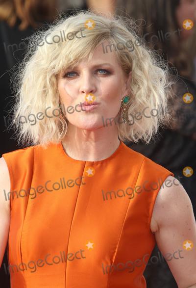 ashley jensen Photo - May 8 2016 - Ashley Jensen attending BAFTA TV Awards 2016 at Royal Festival Hall in London UK