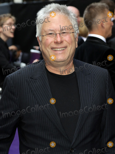 Alan Menken Photo - June 15 2016 - Alan Menken attending Disneys Aladdin Musical Press Night at Prince Edward Theatre in London UK
