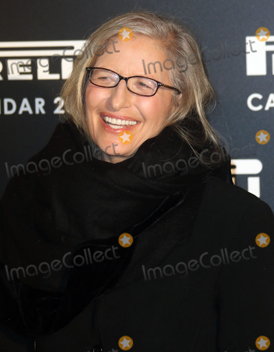 Annie Leibovitz Photo - November 30 2015 - Annie Leibovitz attending Gala Evening To Celebrate The Pirelli Calendar 2016 By Annie Leibovitz at The Roundhouse in Camden London UK
