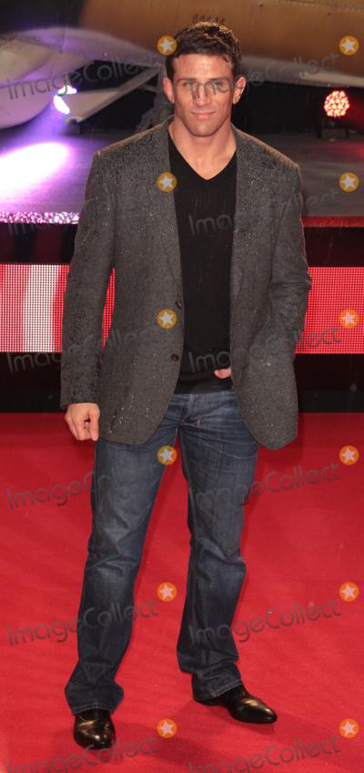Alex Reid Photo - Feb 07 2013 - London England UK - A Good Day to Die Hard UK Premiere Empire Leicester SquarePictured Alex Reid