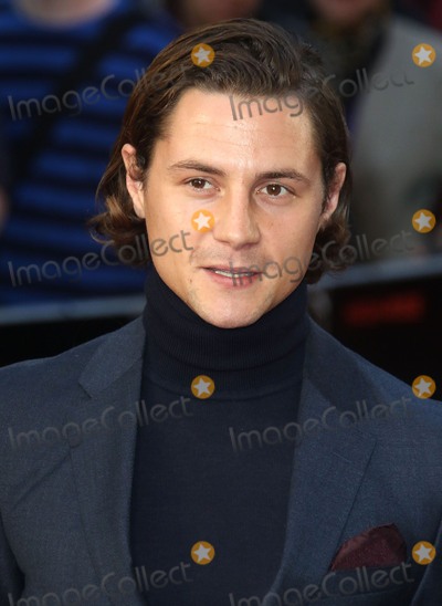 Augustus Prew Photo - October 9 2015 - Augustus Prew attending High-Rise screening at BFI London Film Festival at Odeon Leicester Square in London UK