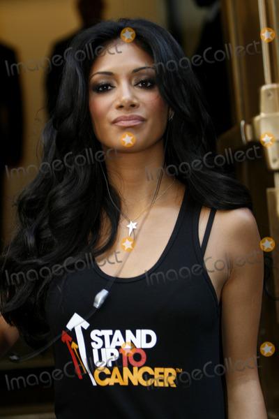 Nicole Scherzinger 2008