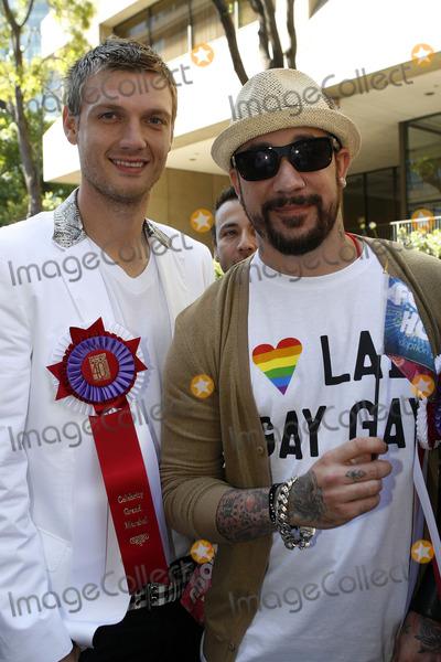 la paz gay