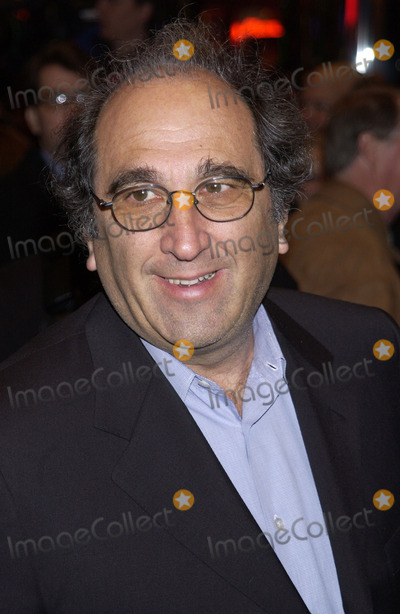 Andy Lack Photo - MARCH 24 2005    Andy Lack at the All Shook Up opening night at the Palace Theater