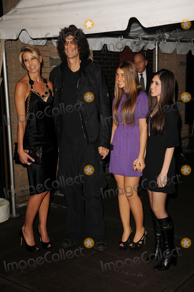 HOWARD STREN Pictures and Photos Howard Stern Family
