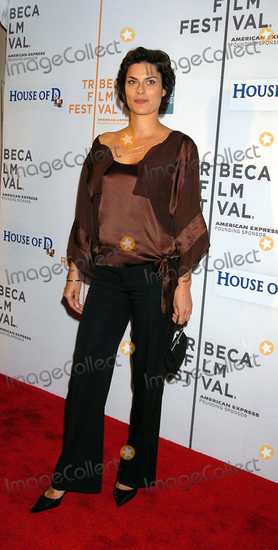 Magali Amadei Photo - Magali Amadei at the premiere of House of D during 2004 Tribeca Film Festival New York May 7 2004