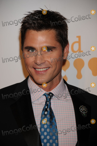 JACK MACKENROTH Photo - Designer Jack Mackenroth attends the 20th Annual GLAAD Media Award ceremony at Marriott Marquis on March 28 2009 in New York City