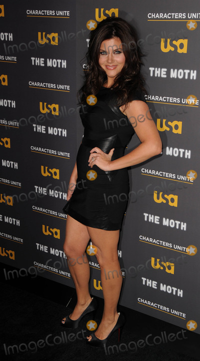 Tiffany Photo - February 15 2012 LATiffani Thiessen at the USA Networks and  A More Perfect Union Stories of Prejudice and Power screening at the Pacific Design Center on February 15 2012 in West Hollywood California