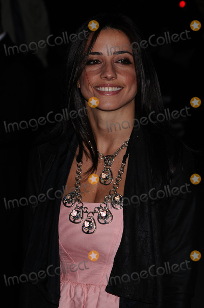 Shoshanna Lonstein Gruss Photo - Shoshanna Lonstein Gruss arriving at the premiere of Valentino The Last Emporer at the Museum of Modern Art March 17 2009 in New York City