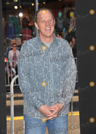 Brian Helgeland Photo - Writerdirector Brian Helgeland at the Los Angeles premiere of his new movie 42 The True Story of An American Legend at the Chinese Theatre HollywoodApril 9 2013  Los Angeles CAPicture Paul Smith  Featureflash
