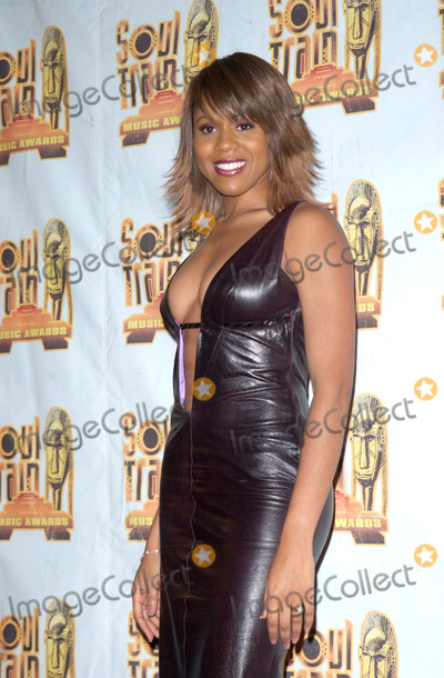 Train Photo - Singer DEBORAH COX at the 15th Annual Soul Train Music Awards in Los Angeles28FEB2001   Paul SmithFeatureflash