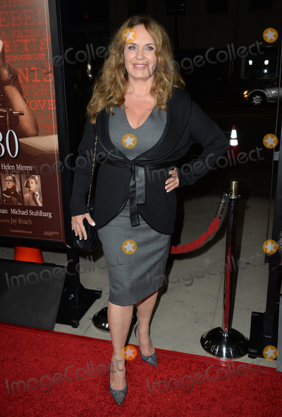 Catherine Bach Photo - Actress Catherine Bach at the US premiere of Trumbo at the Academy of Motion Picture Arts  Sciences Beverly HillsOctober 27 2015  Los Angeles CAPicture Paul Smith  Featureflash