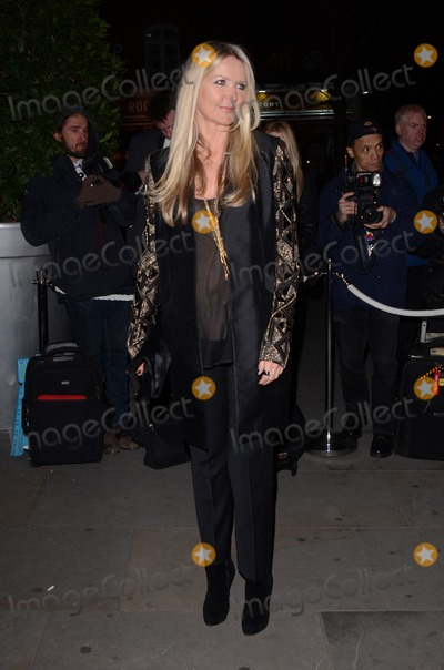 Amanda Wakeley Photo - Amanda Wakeley attends the Rodial Beautiful Awards 2014 at St Martins Lane Hotel in London 100314 Picture by Jim Pearson  Featureflash