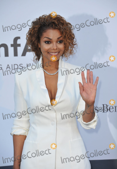 Janet Jackson Photo - Janet Jackson at amfARs 20th Cinema Against AIDS Gala at the Hotel du Cap dAntibes FranceMay 23 2013  Antibes FrancePicture Paul Smith  Featureflash