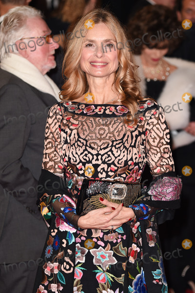 Maryam DAbo Photo - Maryam DAbo at the Royal World Premiere of SPECTRE at the Royal Albert Hall LondonOctober 26 2015  London UKPicture Steve Vas  Featureflash