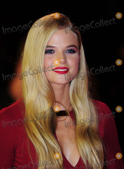 Gabriella Wilde Photo - Gabriella Wilde arriving for the UK Premiere of The Three Musketeers at Westfield London 04102011 Picture by Simon Burchell  Featureflash