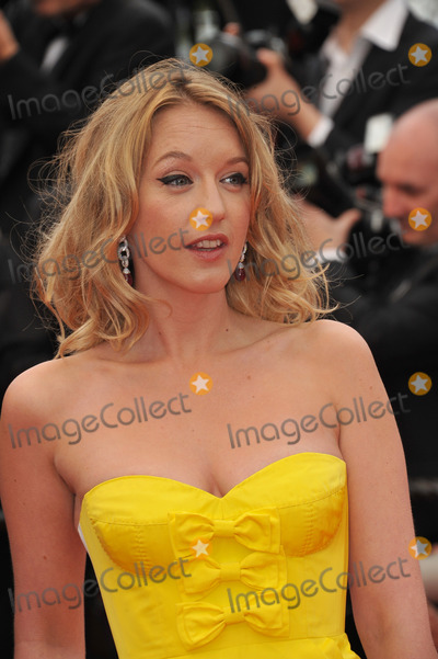 Ludivine Sagnier Photo - Ludivine Sagnier at the gala premiere of Young  Beautiful (Jeune  Jolie) in competition at the 66th Festival de CannesMay 16 2013  Cannes FrancePicture Paul Smith  Featureflash