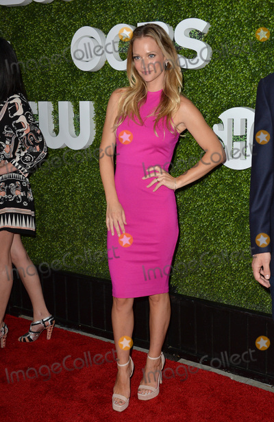 A J Cook Photo - LOS ANGELES CA August 10 2016 Actress AJ Cook at the CBS  Showtime Annual Summer TCA Party with the Stars at the Pacific Design Centre West Hollywood Picture Paul Smith  Featureflash