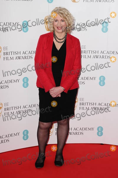 Anne Morrison Photo - Anne Morrison at the announcement of nominations for the 2015 EE BAFTA Film Awards BAFTA London 09012015 Picture by Steve Vas  Featureflash