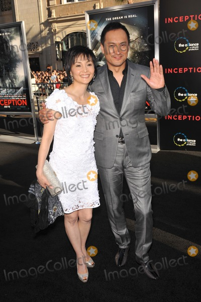 Ken Watanabe Pictures and Photos - 76.6KB