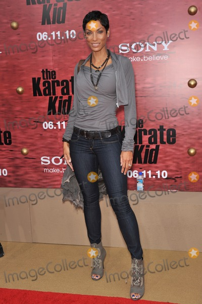 Nicole Mitchell Murphy Photo - Nicole Mitchell Murphy at the Los Angeles premiere of The Karate Kid at Mann Village Theatre WestwoodJune 7 2010  Los Angeles CAPicture Paul Smith  Featureflash