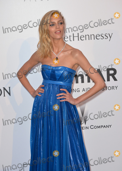 Anja Rubik Photo - Anja Rubik at the 2015 amfAR Cinema Against AIDS gala at the Hotel du Cap dAntibes as part of the 68th Festival de CannesMay 21 2015  Antibes FrancePicture Paul Smith  Featureflash
