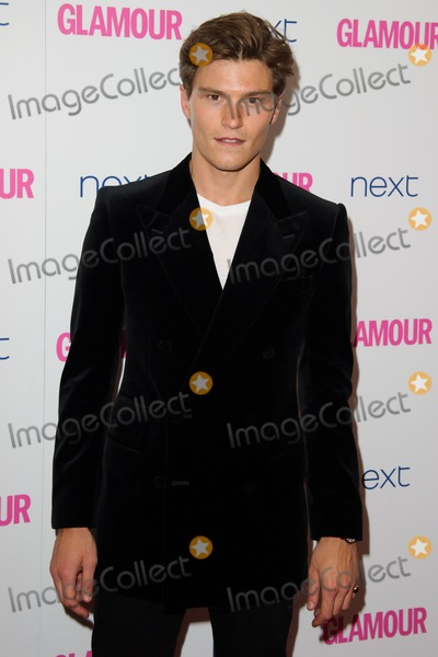 Douglas Booth Photo - Douglas Boothe arrives for the Glamour Women of the Year Awards 2014 in Berkley Square London 03062014 Picture by Steve Vas  Featureflash