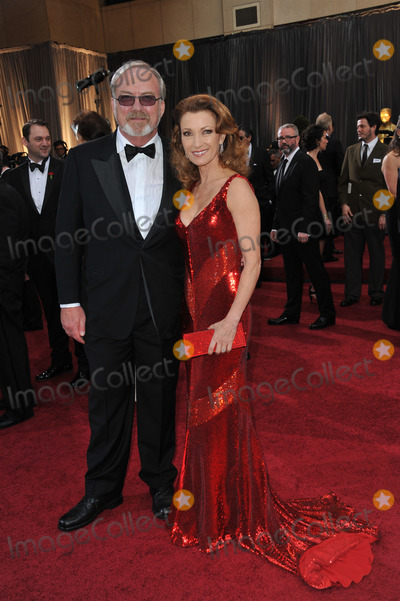 James Keach Photo - James Keach  Jane Seymour at the 84th Annual Academy Awards at the Hollywood  Highland Theatre HollywoodFebruary 26 2012  Los Angeles CAPicture Paul Smith  Featureflash
