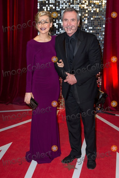 Alan Kennedy Photo - Alan Kennedy  arriving for the 2013 British Soap Awards Media City Manchester 18052013 Picture by Simon Burchell  Featureflash