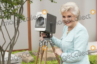 Angela Rippon Photo - Angela Rippon at the Press Day for the 2012 RHS Chelsea Flower Show Royal Hospital Grounds Chelsea 21052012 Picture by Simon Burchell  Featureflash