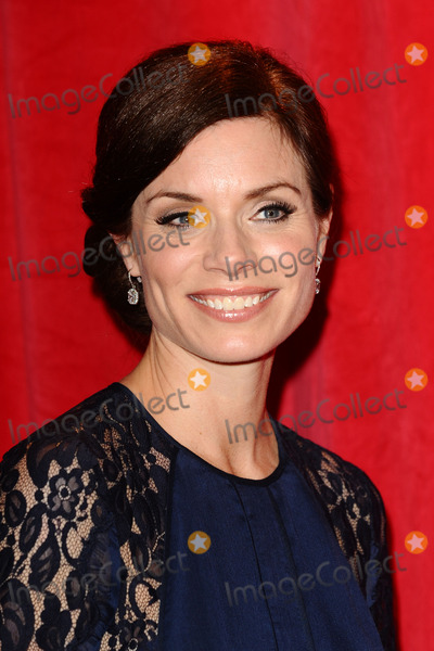 Anna Acton Photo - Anna Acton arriving for the 2014 British Soap Awards at the Hackney Empire London 24052014 Picture by Steve Vas  Featureflash